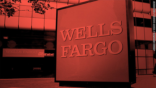 Outburst by angry Wells Fargo shareholder halts annual meeting