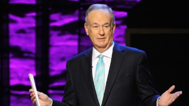 Fox News standing by O'Reilly despite accusations