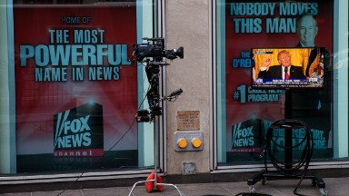 Fox grand jury probe meets this week