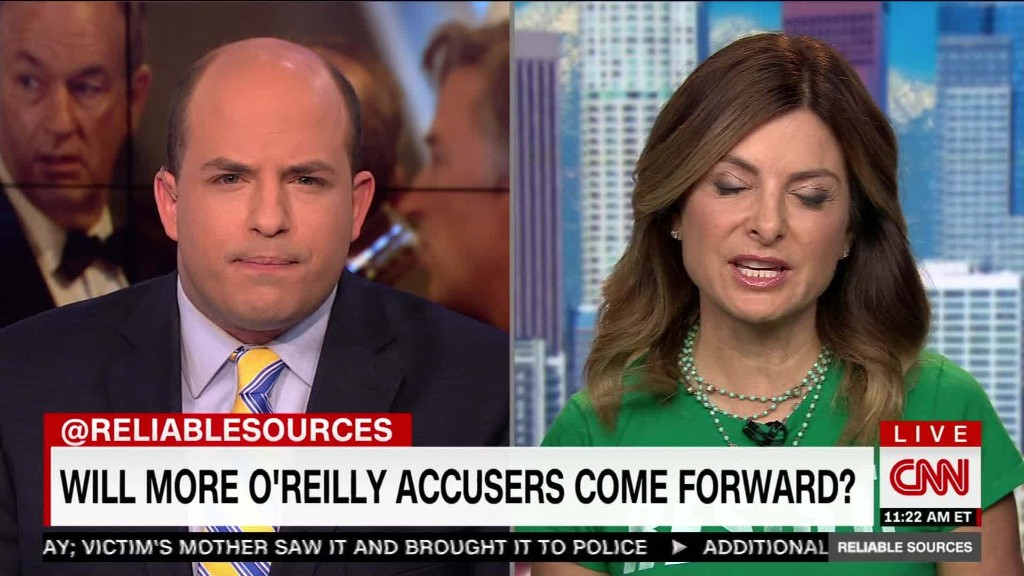 Lisa Bloom wants Fox News investigated
