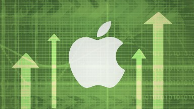 Apple probably has a quarter of a trillion in cash