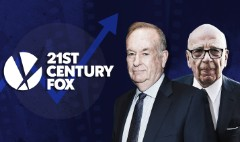 Why Fox stock is immune to Bill O'Reilly scandal