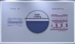 Why raising the debt ceiling is not a license to spend