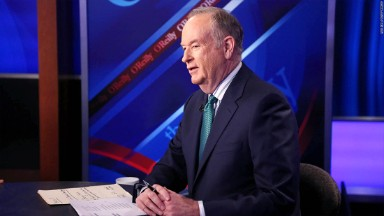 Source: Fox News and Bill O'Reilly are talking exit