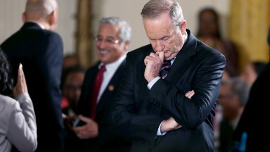 What will Bill O'Reilly do now?