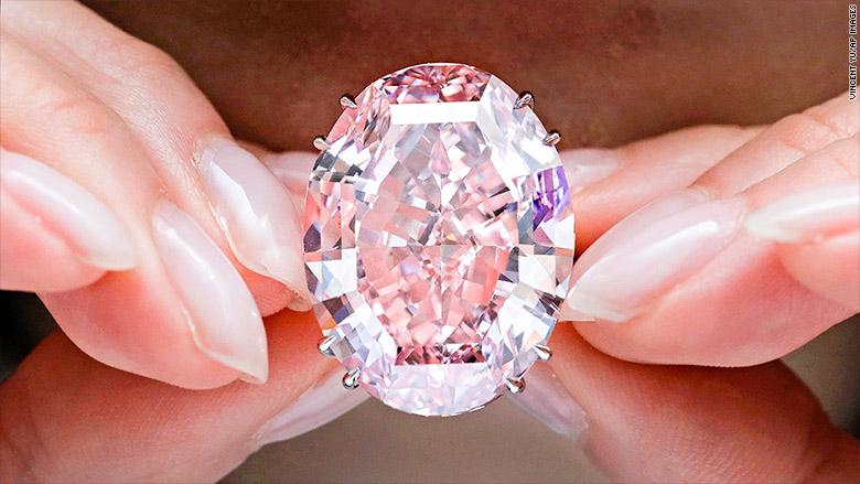 pink star diamond sothebys scale 2