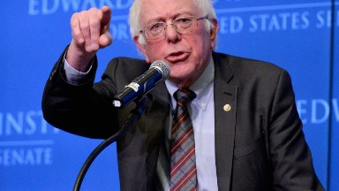 Bernie Sanders still wants tuition-free college