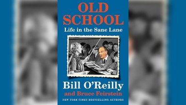 Bill O'Reilly's new book talks consent: 'No means no'