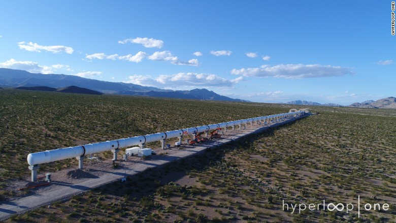 hyperloop one 3