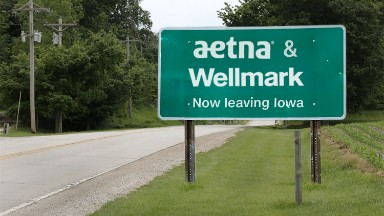 Aetna pulls out of another Obamacare market for 2018