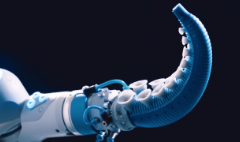 Meet the octopus-inspired robotic gripper