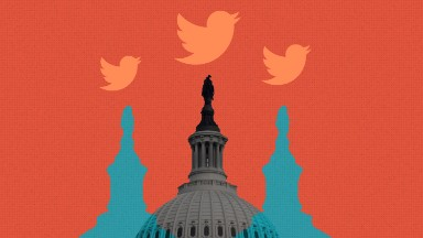 Government drops request to unmask anti-Trump Twitter account