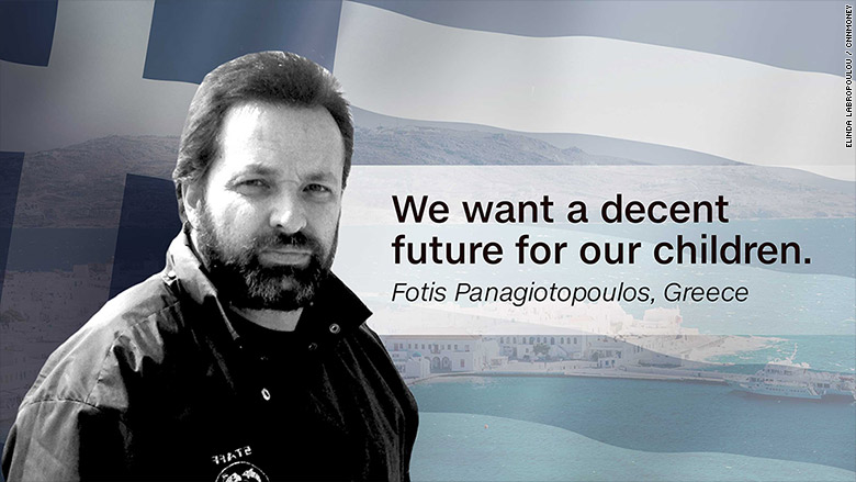 eurozone people greece