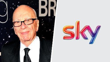 Fox News fight moves to U.K. as lawyers lobby regulator over Sky deal