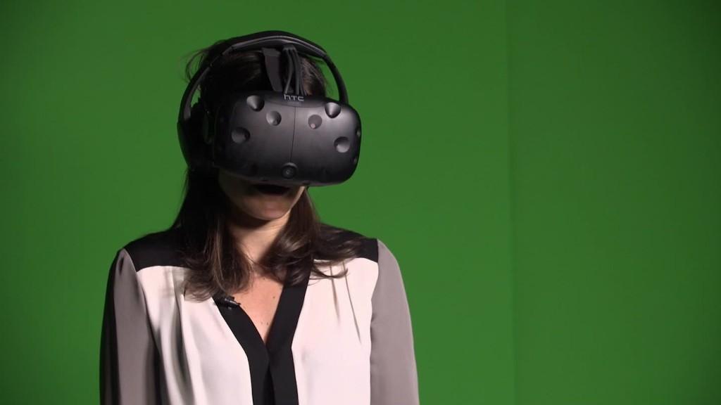 Virtual Assault
