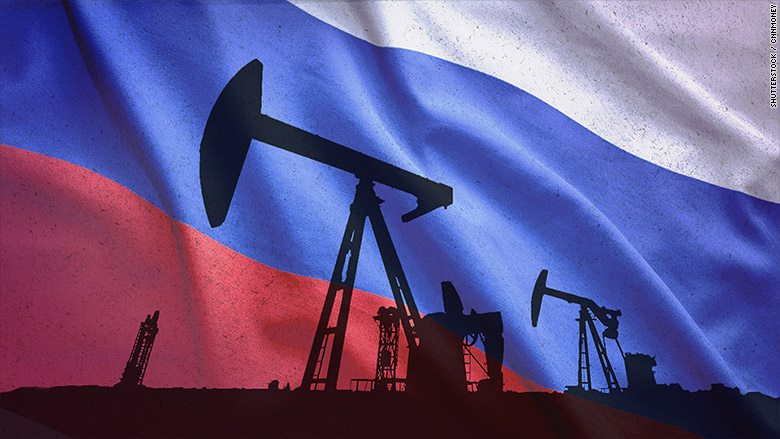 Russia Could Soon Control A U S Oil Company