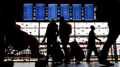 Know your rights: What to do if your flight is overbooked