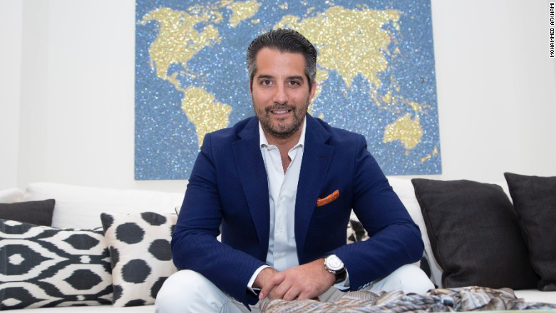 Mohammed Afkhami yek Donia