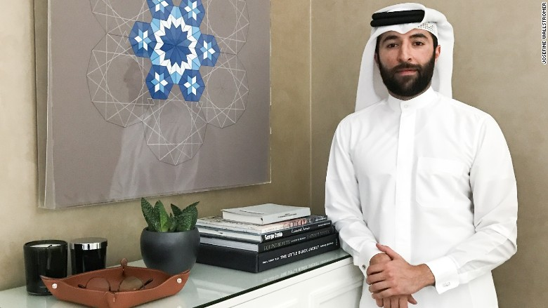 Mohammed Al Baker