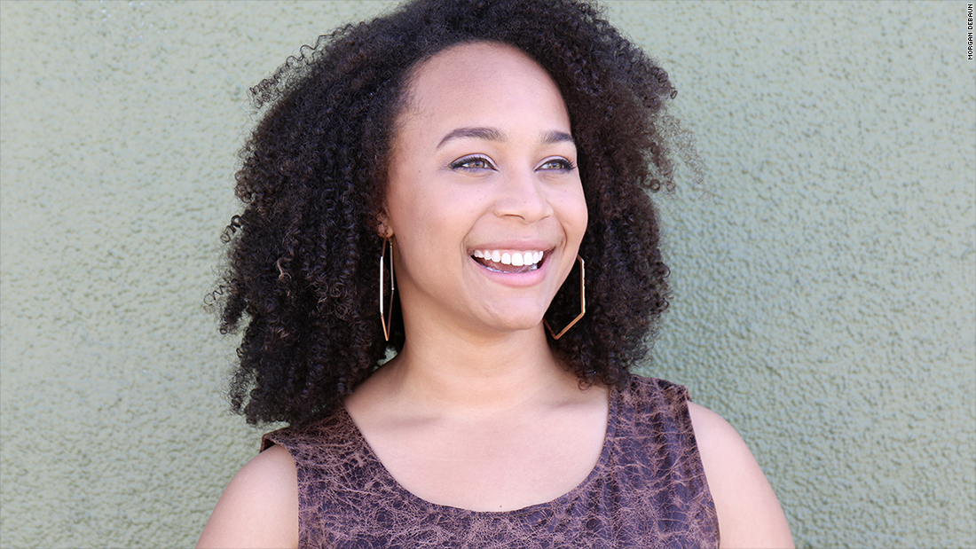 Blavity's CEO on taking risks and building a community for black millennials