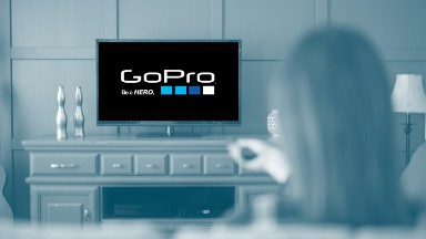 Not made for TV: GoPro's failed media business