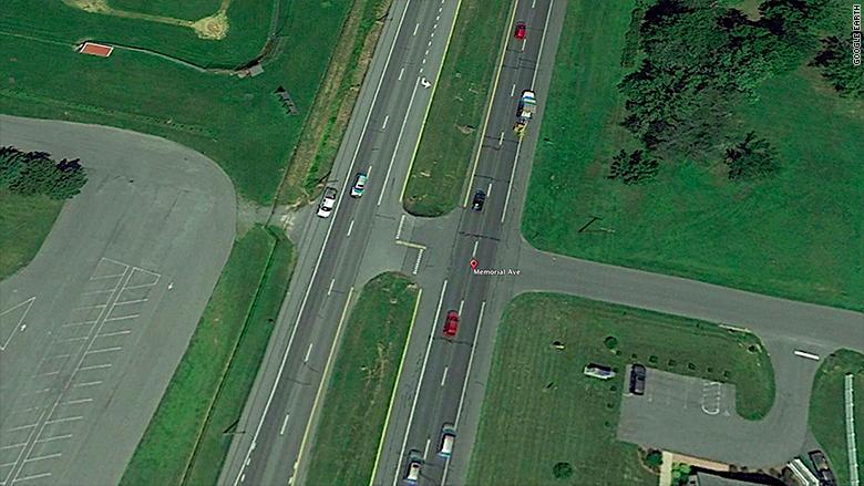 delaware pedestrian safety street