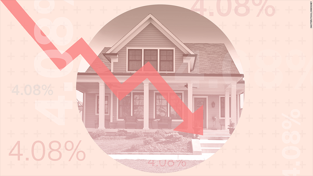Home prices are sky high, but mortgages are still cheap