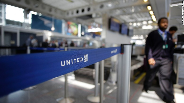 United: Involuntary bumpings are down 85% since Dr. Dao incident