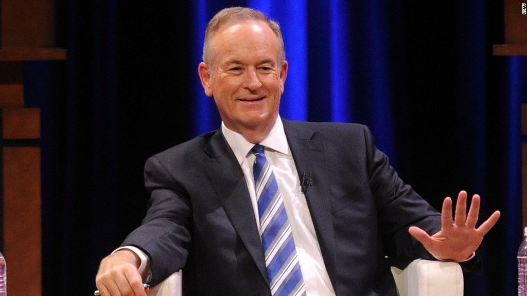 What will the Murdochs decide about O'Reilly?
