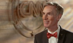 Can Bill Nye's new show save the world?