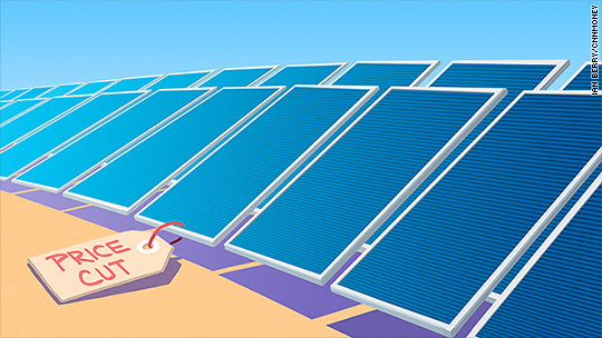 Making a killing from India's solar boom