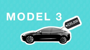 Tesla gears up to launch the Model 3