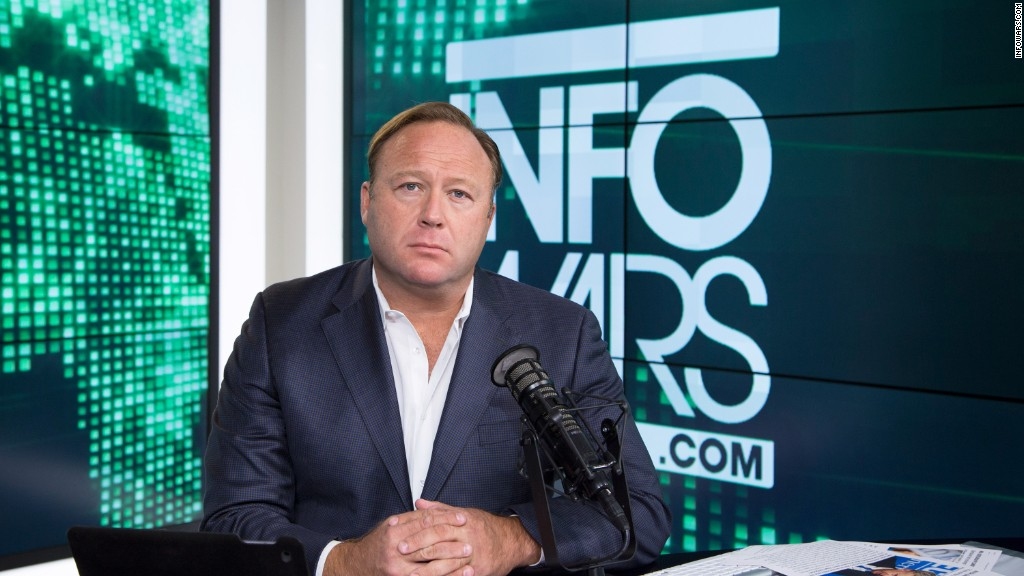 Critics abound for Megyn Kelly interview with Alex Jones