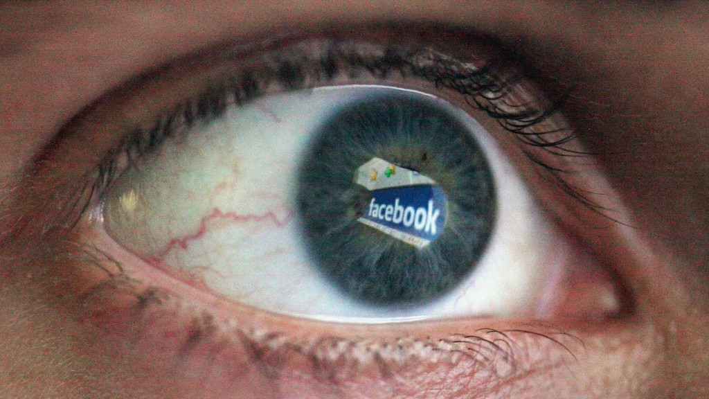 Why Facebook struggles to take down violent videos quickly