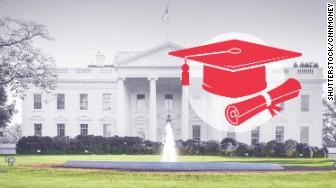 trump student debt