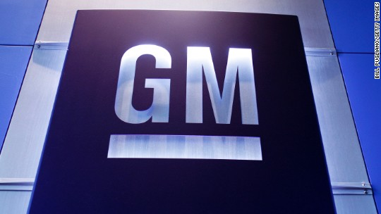GM says its plant in Venezuela has been illegally seized