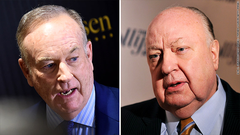 money.cnn.com - Brian Stelter - Sources: Fox News payout to Bill O'Reilly will be tens of millions of dollars