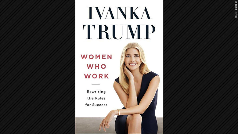 ivanka trump women who work