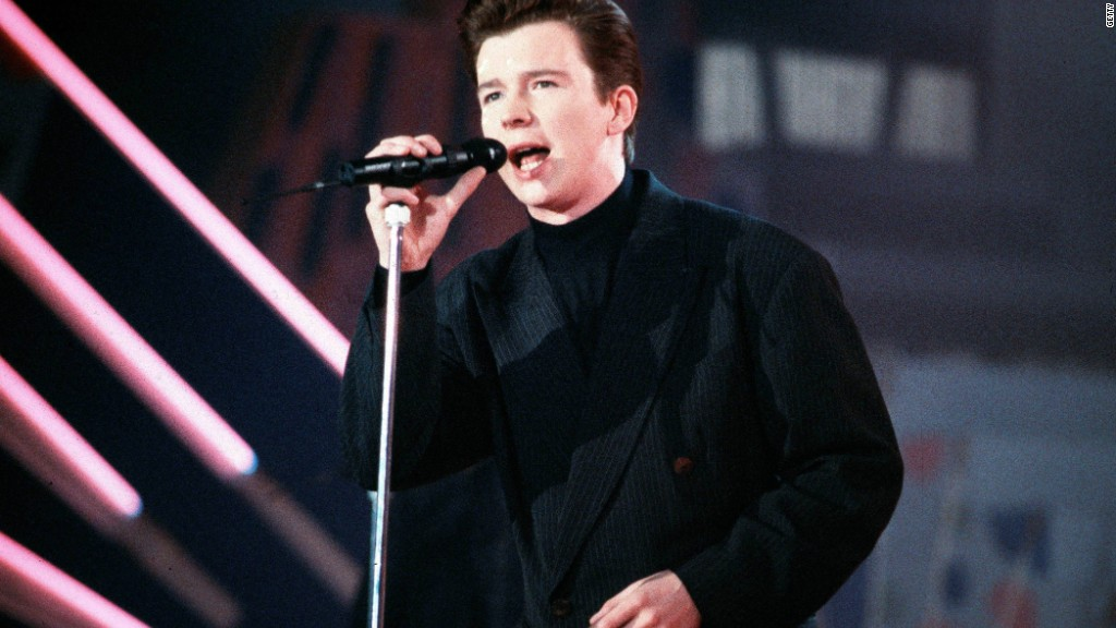 Net neutrality advocates 'rickroll' FCC chairman