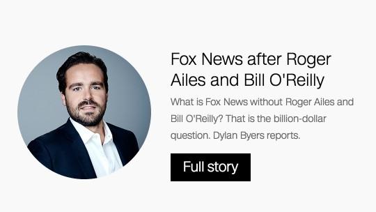 Roger Ailes Fox News