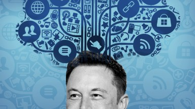 Elon Musk: We should regulate AI to keep public safe