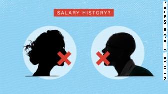 salary history bill