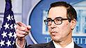 Mnuchin promises Trump's tax cuts will be biggest ever