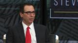 Mnuchin: Biggest tax cut in US history