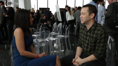 Joseph Gordon-Levitt on our celebrity obsession