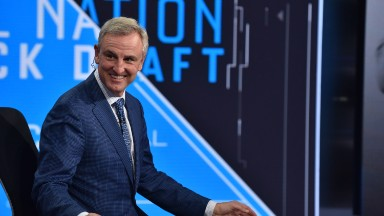 'The truest reality television show there is': What makes the NFL Draft a TV event