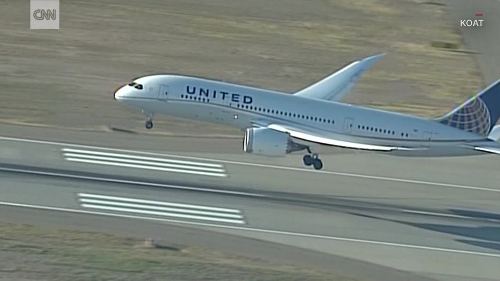 United releases new customer service plan