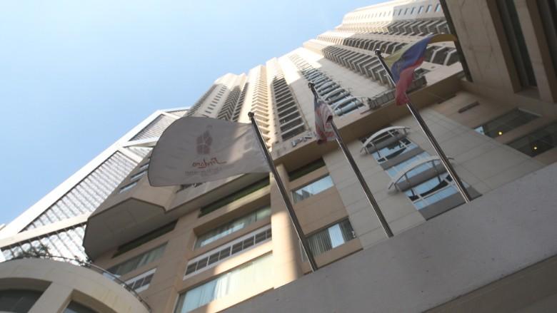Halal hotel 2