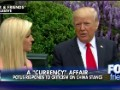 A big winner in Trump's first 100 days? 'Fox Friends'