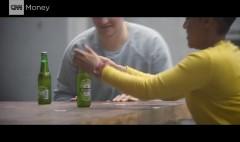 Heineken ad attempts to bridge divides